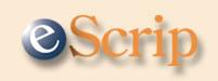 E-scrip Logo