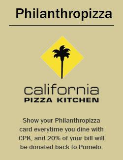 CPK Philanthropizza